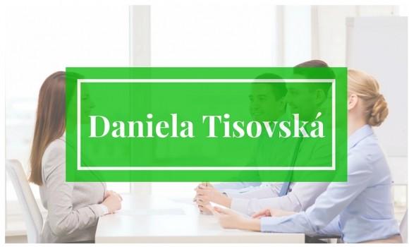 Daniela Tisovská